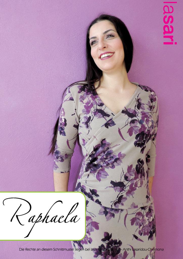 Raphaela E-Book